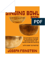 The Singing Bowl Book