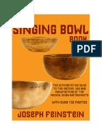 The Singing Bowl Book