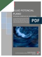 FLUJO POTENCIAL PLANO