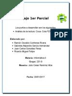 Trabajo Primer Parcial Iia 201-9 Coca-cola Sap (1)