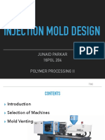 Plastic part design for injection molding an introduction pdf