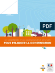 Urbanisme Amenagement Renoves Pour Relancer Construction