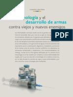 Inmunología y Armas