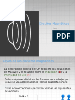 Circuitos Magneticos - 1