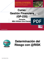Semana 07 Gp235 Fiis Uni Uso @Risk