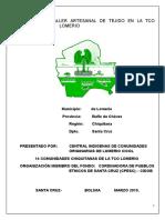 proyecto ajustado de artesania PARA LOMERIO.doc