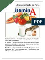 Vitamina a - Folheto1