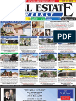 Real Estate Weekly - July 1, 2010