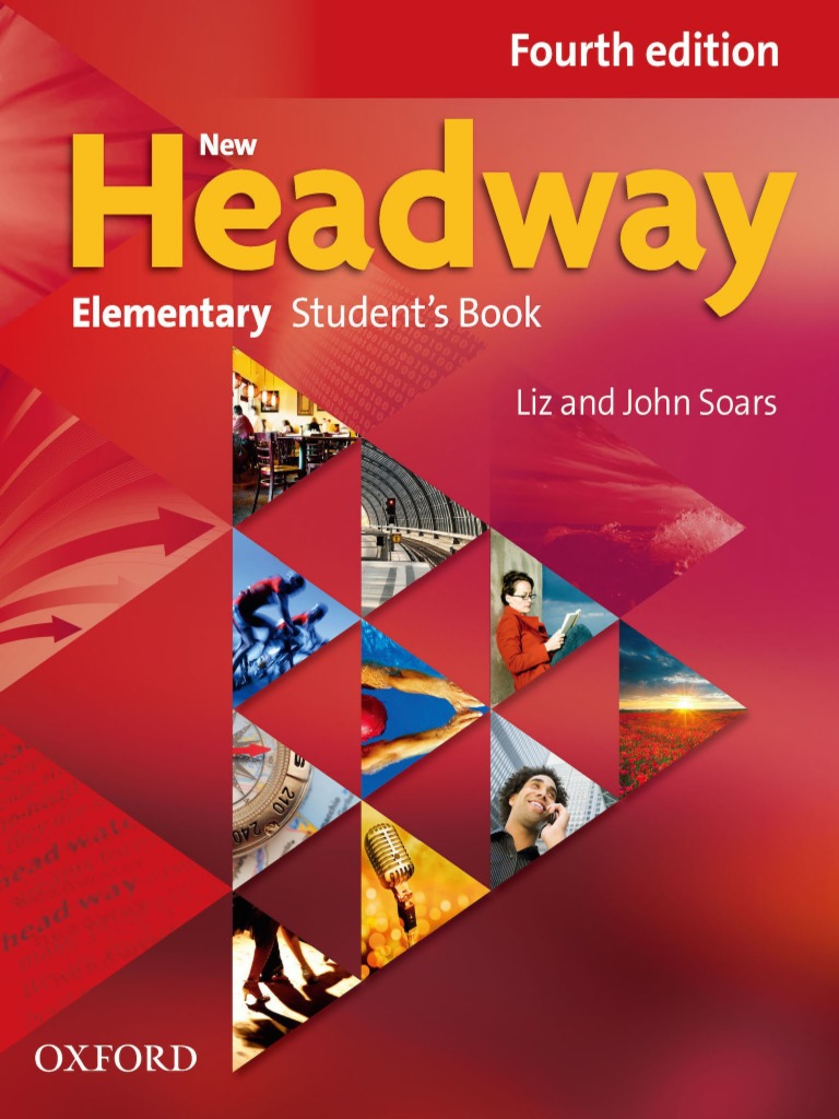 New headway elementary 4th edition student book fandeluxe Gallery