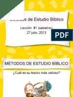 Métodos de Estudio Bíblico-#1S (1)