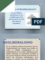 NEOLIBERALISMO 7