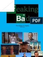 Breaking Bad Presentation recopilada