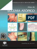 Atlas de Eccema Atopico