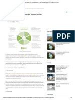 Los Beneficios de Tener Buenos Lugares en Las Ciudades Según PPS, Plataforma Urbana