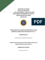 tesis sobre simulacion hysys de una caldera de recuperacion de calor.pdf