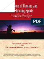 The Future of Hunting and the Shooting Sports, Research-based Recruitment and Retention Strategies.pdf