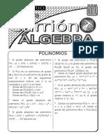 Formato Algebra - POLINOMIOS -2