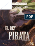El Rey Pirata - R. a. Salvatore