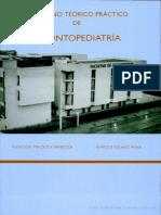 Cuaderno Teórico Práctico de Odontopediatría