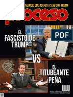 GradoCeroPress Revista Proceso No. 2100