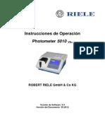 RIELE_5010s_63.PDF Manual de Usuario