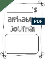 alphabetjournal