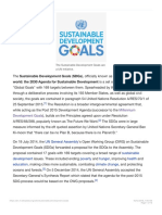 Sustainable Development Goals - Wikipedia