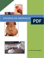 Crianza de Animales Menores-ujcm