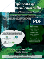 Rainforest Symposium FINAL