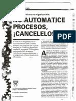 NoAutomatice, Cancelelos1