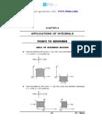12 Mathematics Impq CH8 Applications of Integrals 01