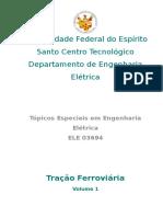 Volume 1 - Dinâmica Ferroviária UFES
