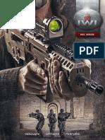 IWI US 2016 Catalog