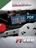 Manual Fuel Tech FT400_v13
