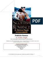 The Mammoth Book of Scottish Romance - Patricia Grasso - A Noiva Pagã (Talionis)