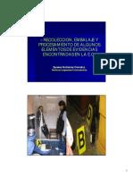 3970 Manejo de Indicios y Evidencias Mp Susana Gutierrez