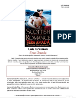 The Mammoth Book of Scottish Romance - Lois Greiman - Fera Amada (Talionis)