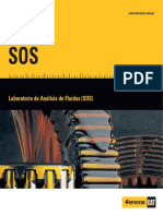 SCHEDULED OIL SAMPLING (SOS) CATERPILLAR