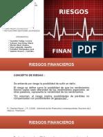 PRESENTACION RIESGOS FINANCIEROS