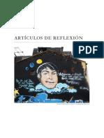 Masacres y Desplazamientos. Unos Elementos de Análisis Desde El Conflicto Armado en Colombia