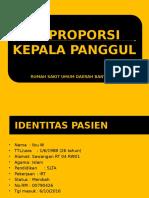 DKP Dr Amrizal