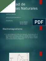 Metodo electromagnetico