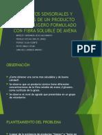 Atributos Sensoriales y Químicos de Un Producto Cárnico-1