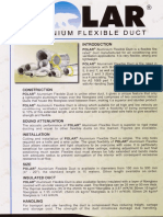 Flexible Duct POLAR