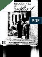 Introducción a La Filosofia (McGRALL)
