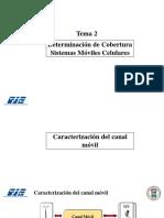 Cap 2 1 Caracterizacion Del Canal Movil