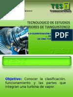2.2 Turbinas de Vapor (2)