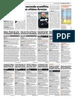 La Gazzetta dello Sport 30-01-2017 - Calcio Lega Pro - Pag.1