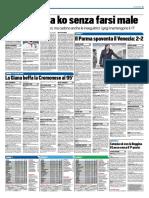 TuttoSport 30-01-2017 - Calcio Lega Pro