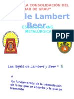 Revisar Ley de Lambert Beer (1)
